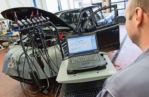 Freie  Werkstätten setzen auf Mercedes-Kunden