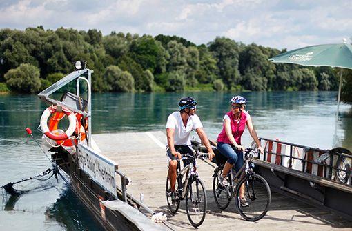 Bad Gögging mit dem Bike entdecken  Foto: Tourist-Information Bad Gögging