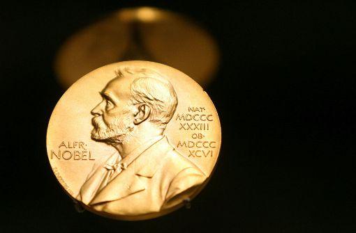 Auszeichnung geht an drei US-Amerikaner für Nachweis von Gravitationswellen