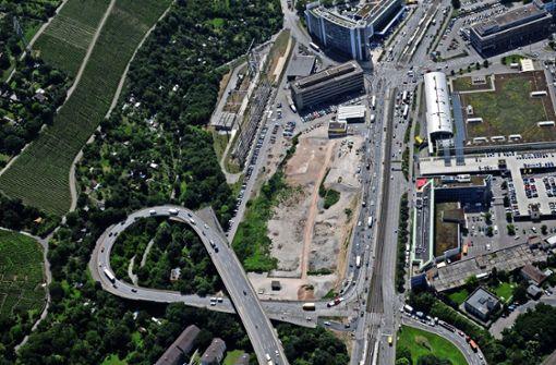 Zuffenhäuser Räte votieren für den Autotunnel