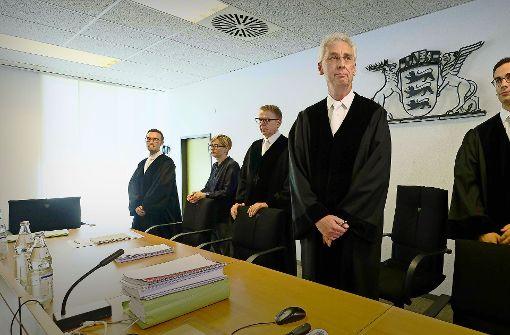 Gericht weist Weg zu schnellem Fahrverbot