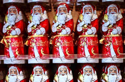 Warum der Nikolaus schon Post bekommt