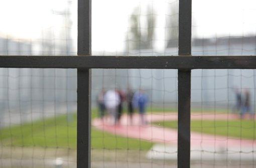Islam hinter Gittern