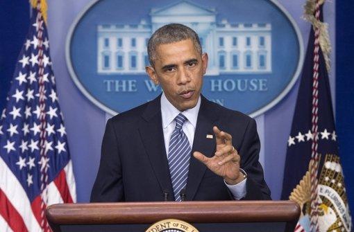 Obama will Lehren aus Ferguson