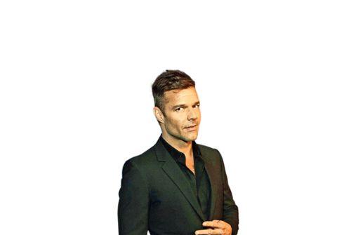 Ricky Martin Mustermann