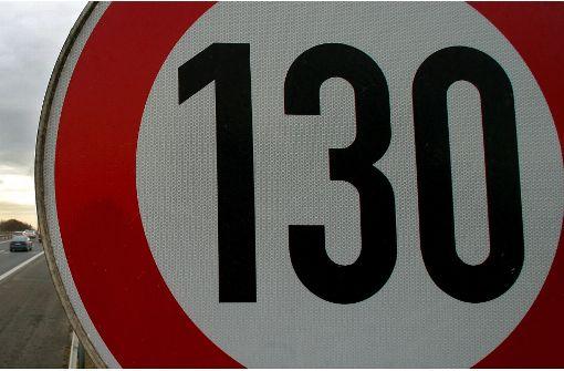Streit um Tempolimits auf Autobahn 81