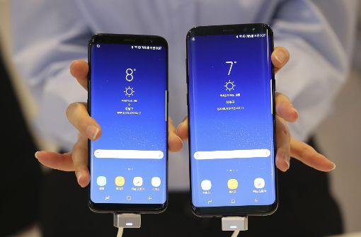 Samsung setzt neue Maßstäbe in Display-Entwicklung