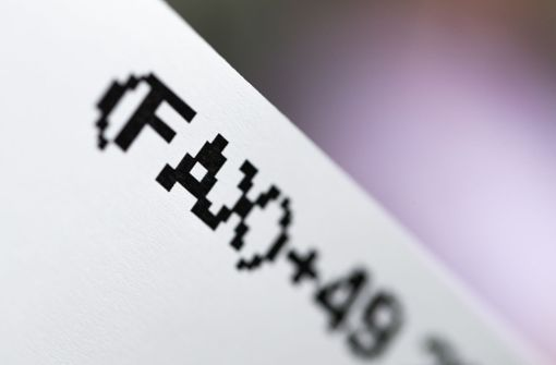 """Abzocke mit Faxen von """"Datenschutzauskunft-Zentrale"""""""