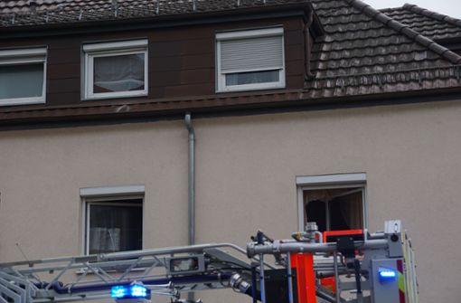In der Wohnung war ein Zehnjähriger Junge alleine. Foto: SDMG