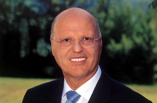Georg Brunnhuber folgt Wolfgang Dietrich