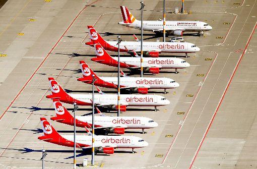 Air Berlin streicht alle Karibik-Flüge ab Düsseldorf