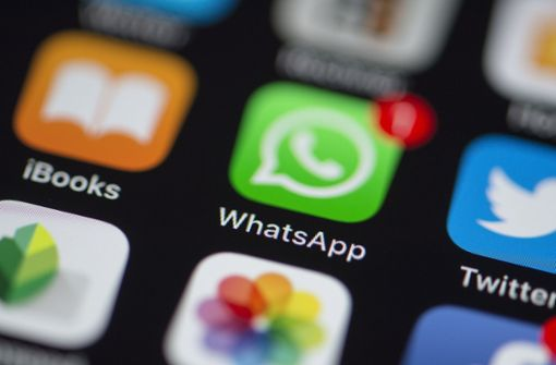 Wer alte WhatsApp-Daten behalten will, sollte sie vor dem 12. November manuell sichern. Foto: dpa