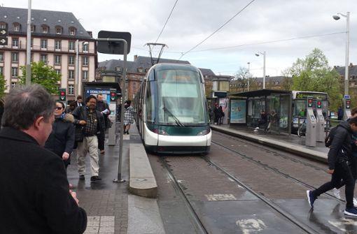 Stadtbahn oder Bus? Spec hält an seiner Strategie fest
