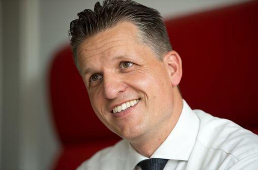 Thorsten Frei zum Fraktionsvize der CDU gewählt