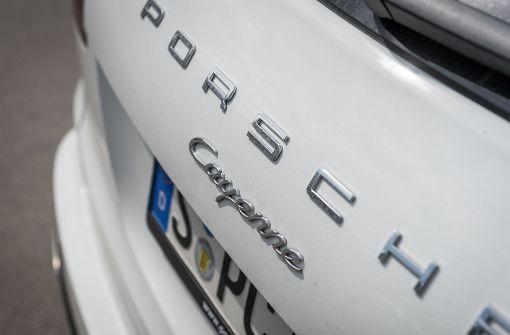 Porsche-Mitarbeiter empört über Audi
