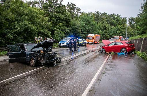 Zwei Autofahrer müssen Blutproben abgeben