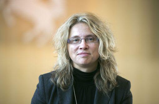 Chefin des Stuttgarter Kulturamts will nach Bonn