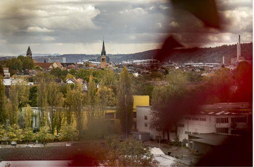 """Ulrike"" bringt den goldenen Herbst zurück"