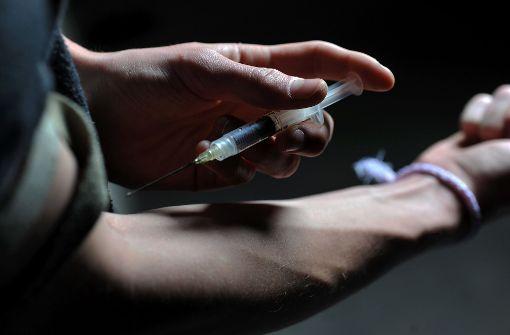 Polizei registriert 16. Drogenopfer