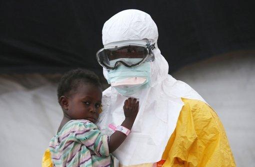 WHO: Welt nicht auf neue Epidemie vorbereitet