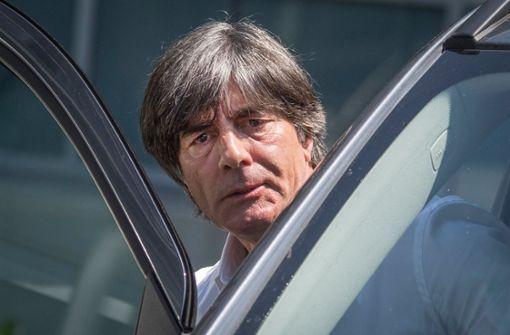 """Löw legt DFB """"detaillierte Analyse"""" des WM-Desasters vor"""