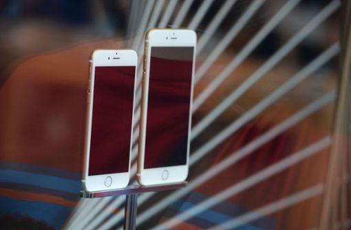 Apple macht Batteriewechsel günstiger