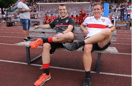 Erster VfB-Gegner startet in die Vorbereitung
