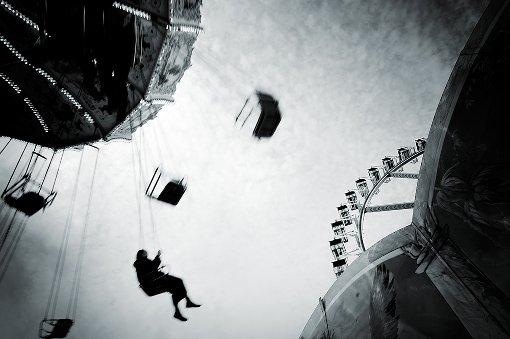 Fotografiert mit der Leica M9 mit einer Blende 8  Foto: Sven Scholz