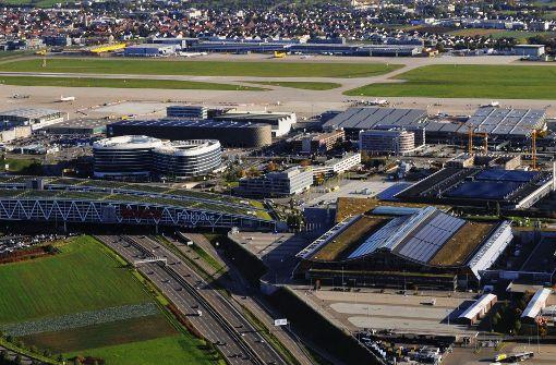 Ringen um Flughafenanschluss geht in Verlängerung