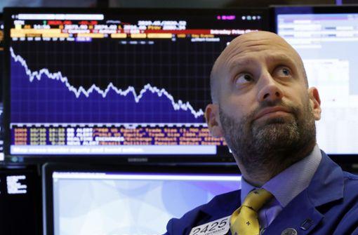 Populisten schicken Börsen auf Talfahrt
