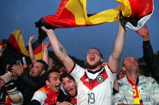 Wann ein Losentscheid für das DFB-Team möglich ist