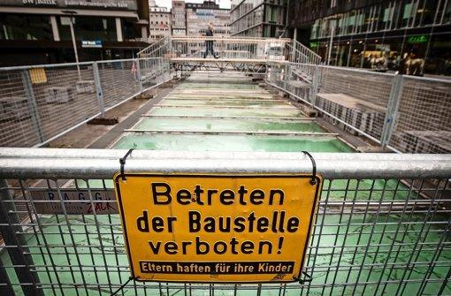 Tunnelblick auf Otto Dix und Co.