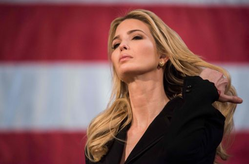 Spott über Ende der Modemarke von Trumps Tochter