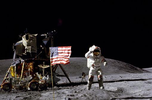 NASA-Astronaut mit 87 Jahren gestorben