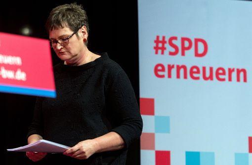 Südwest-SPD ringt um Kehrtwende