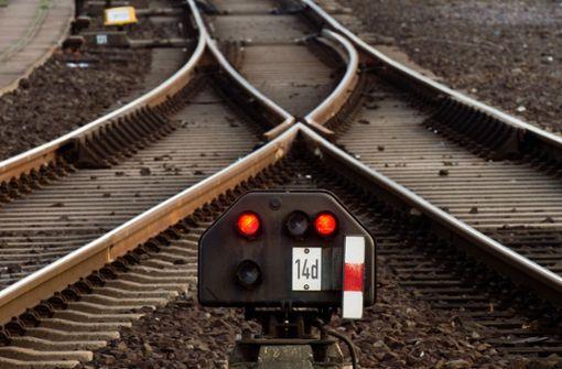 Mehrere Bahnprojekte in die Top-Kategorie hochgestuft