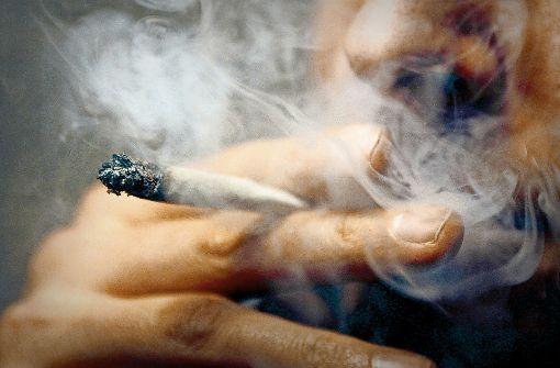 In der CDU kommt Bewegung in die Haltung zur Legalisierung von Cannabis. Foto: dpa