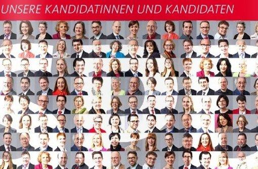 SPD will aus dem Keller kommen
