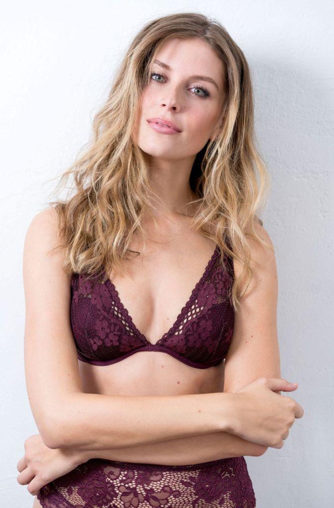 Model Moderatorin Und Mutter Sylvie Meis Bekommt Ihre Eigene