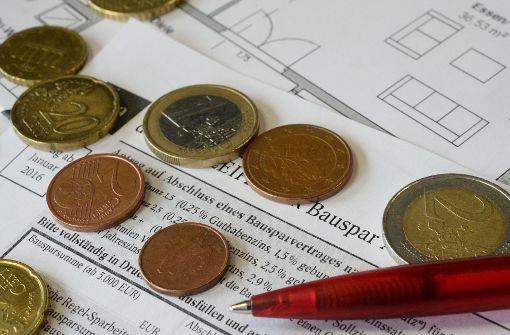 Bausparkassen dürfen Bausparverträge kündigen
