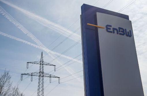 Energiewende bringt EnBW Milliardenverlust