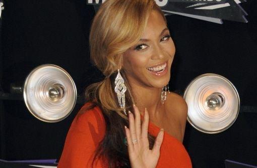 Beyoncé ist schwanger