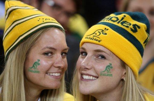 Die Rugby-WM und ihre Reize