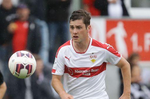 Ex-VfB-Spieler Marco Rojas startet für Neuseeland