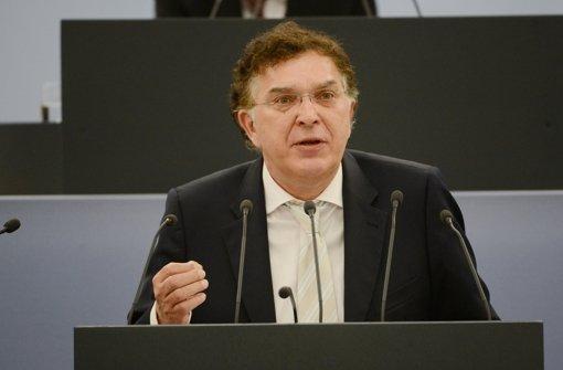 CDU will Ausschuss einstellen