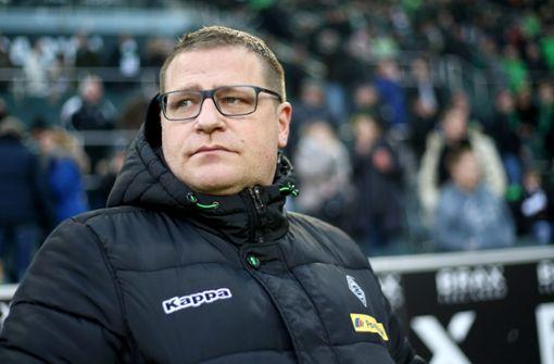 Max Eberl entschuldigt sich bei Nagelsmann