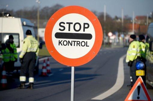 Wirtschaft warnt vor Abkehr von Schengen