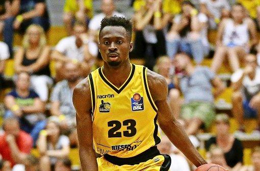 Koné sorgt für einen Hauch NBA in Ludwigsburg