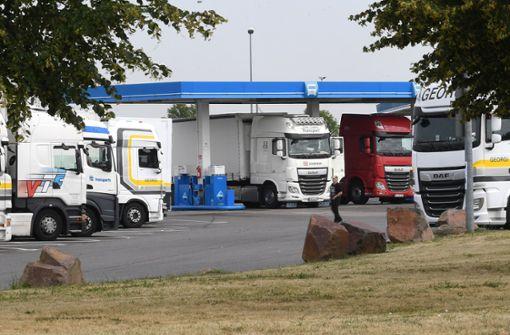 Polizei: Hinweise auf Tatort in Oberfranken
