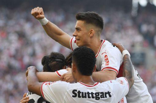Hier urlauben die VfB-Stars während der WM